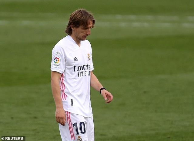 Atletico lên ngôi vô địch La Liga, Real Madrid cay đắng về nhì - 24
