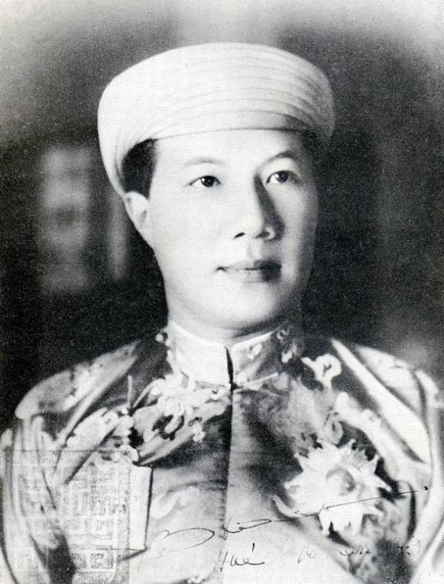 Cựu hoàng Bảo Đại và quá trình ứng cử ĐBQH khóa đầu tiên - 2