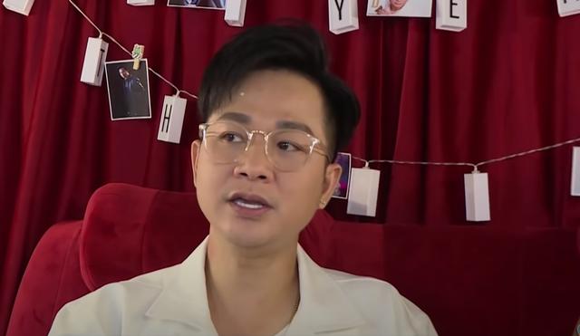 Quách Tuấn Du từng phải phục vụ bàn cho Mỹ Tâm: Tôi xấu hổ, gục mặt xuống - 2