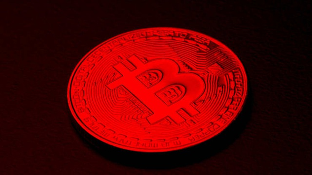Đà bán tháo tiếp diễn, bitcoin lao nhanh về mốc 33.000 USD - 1