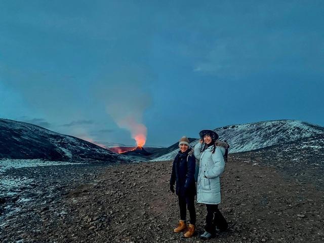 Núi lửa 6.000 năm mới phun trào được… rao bán - 1
