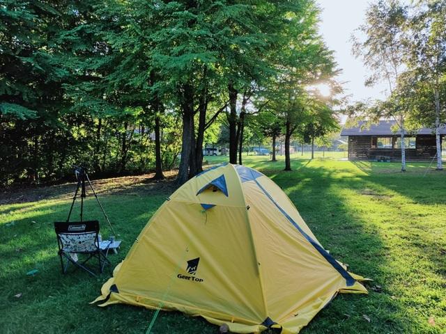 5 thiên đường cắm trại ở Hokkaido cho tín đồ ưa mạo hiểm - 2