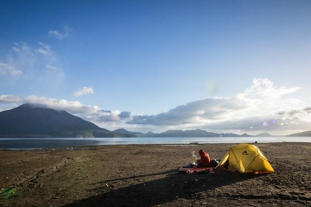 5 thiên đường cắm trại ở Hokkaido cho tín đồ ưa mạo hiểm - 10