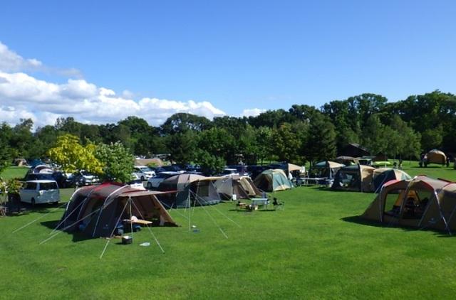 5 thiên đường cắm trại ở Hokkaido cho tín đồ ưa mạo hiểm - 1