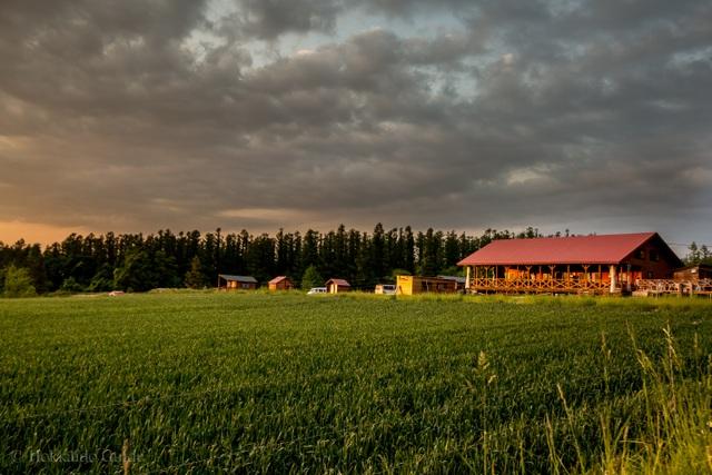 5 thiên đường cắm trại ở Hokkaido cho tín đồ ưa mạo hiểm - 3