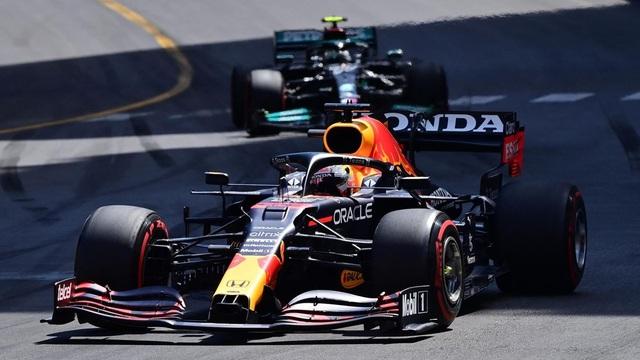 Sao đổi ngôi trên đường đua Monaco, nhà vô địch thua trắng - 3