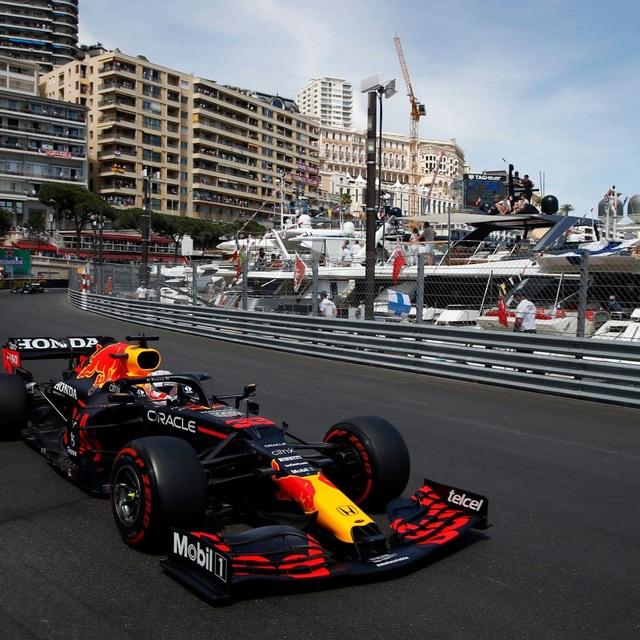Sao đổi ngôi trên đường đua Monaco, nhà vô địch thua trắng - 5