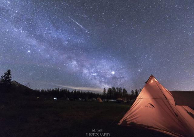 5 thiên đường cắm trại ở Hokkaido cho tín đồ ưa mạo hiểm - 4