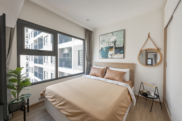 Khám phá căn hộ cho thuê đẳng cấp phía Tây Hà Nội - 5