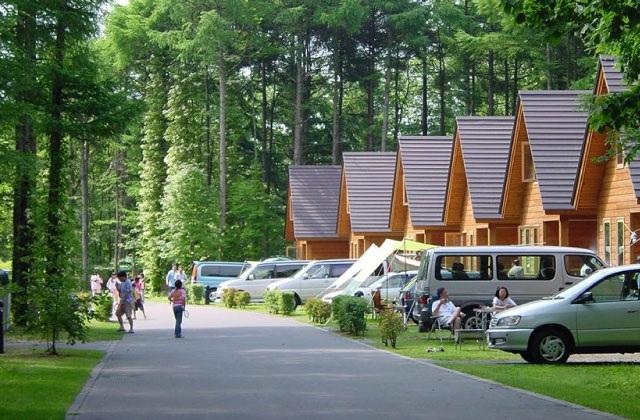 5 thiên đường cắm trại ở Hokkaido cho tín đồ ưa mạo hiểm - 5