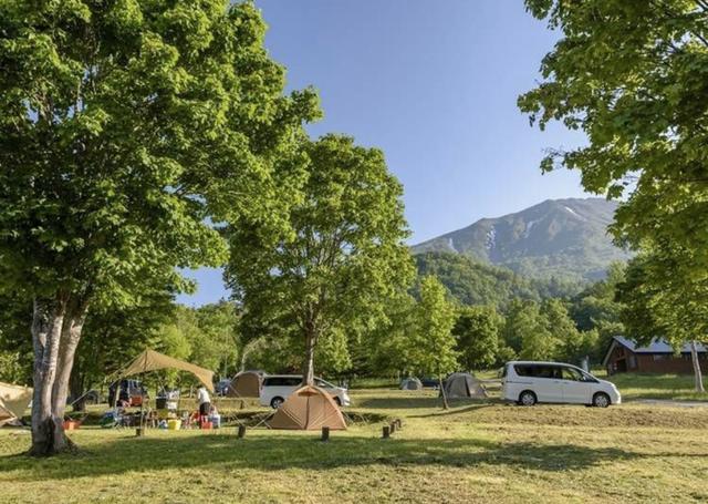 5 thiên đường cắm trại ở Hokkaido cho tín đồ ưa mạo hiểm - 8
