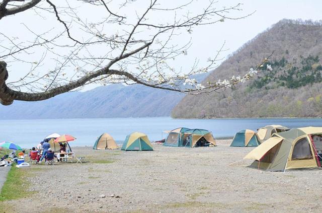 5 thiên đường cắm trại ở Hokkaido cho tín đồ ưa mạo hiểm - 9