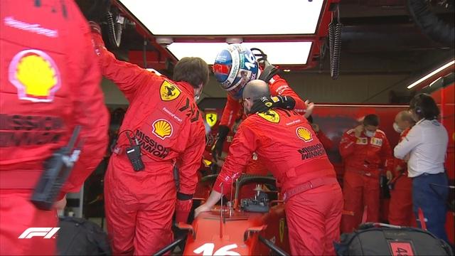 Sao đổi ngôi trên đường đua Monaco, nhà vô địch thua trắng - 7
