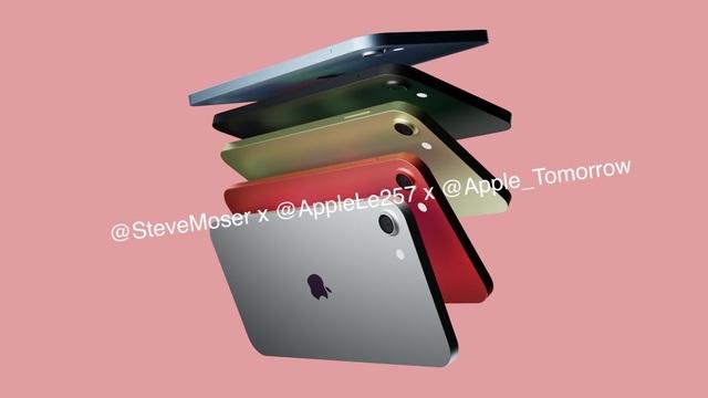 Apple sắp hồi sinh iPod Touch? - 1
