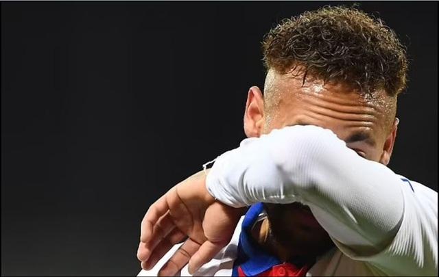 PSG ngậm ngùi nhìn Lille đăng quang chức vô địch Ligue 1 - 1