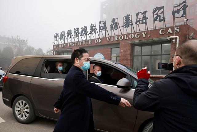Chuyên gia phòng thí nghiệm Vũ Hán nhập viện trước khi Covid-19 bùng phát - 2