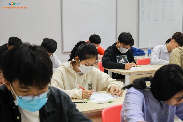 THPT FPT Đà Nẵng áp dụng phương thức xét tuyển tối ưu mùa Covid -19 - 1