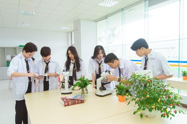 THPT FPT Đà Nẵng áp dụng phương thức xét tuyển tối ưu mùa Covid -19 - 3