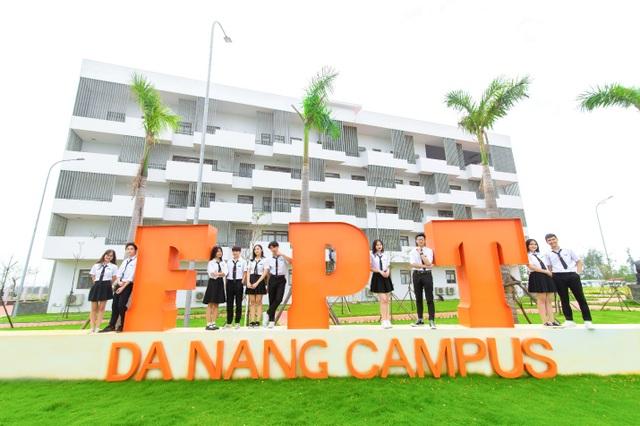 THPT FPT Đà Nẵng áp dụng phương thức xét tuyển tối ưu mùa Covid -19 - 4