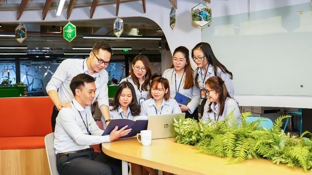 NovaGroup tuyển dụng 100.000 nhân sự từ nay đến năm 2025 - 2