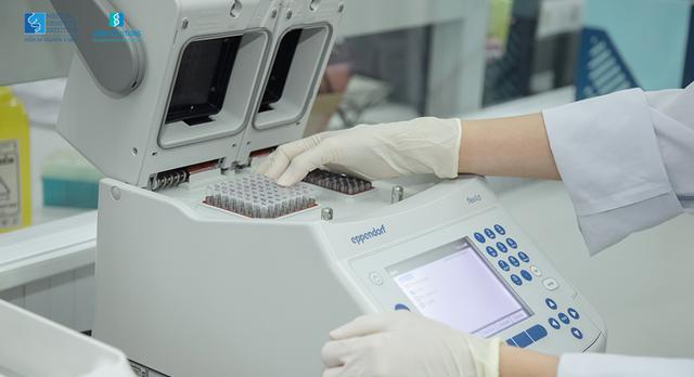 Đánh giá hiệu quả xét nghiệm gen trong sàng lọc bệnh Thalassemia ở thai phụ - 3