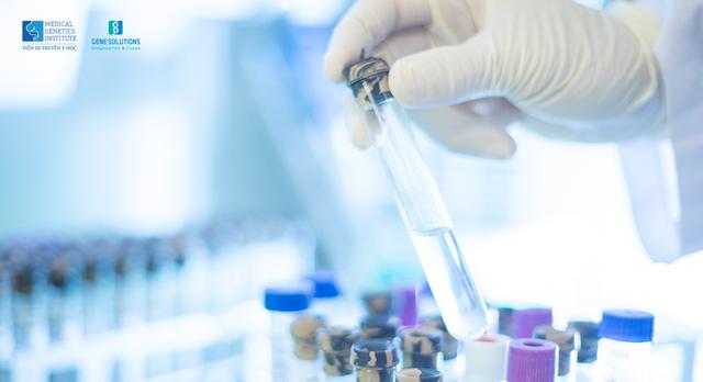 Đánh giá hiệu quả xét nghiệm gen trong sàng lọc bệnh Thalassemia ở thai phụ - 1