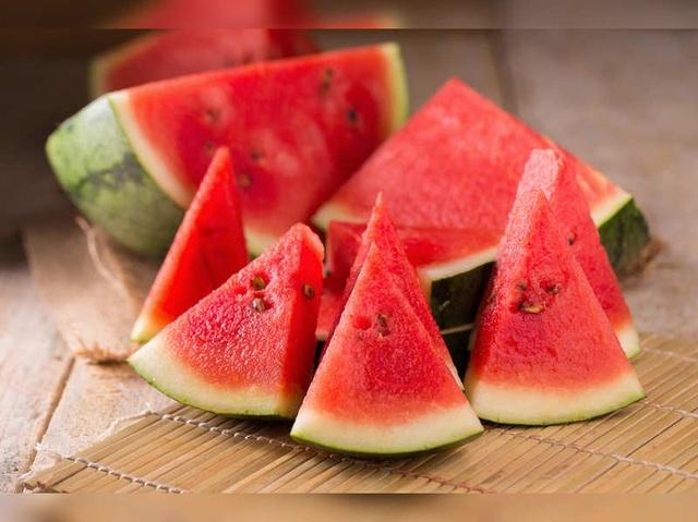 Những lợi ích sức khỏe bất ngờ của cùi dưa hấu | Báo Dân trí