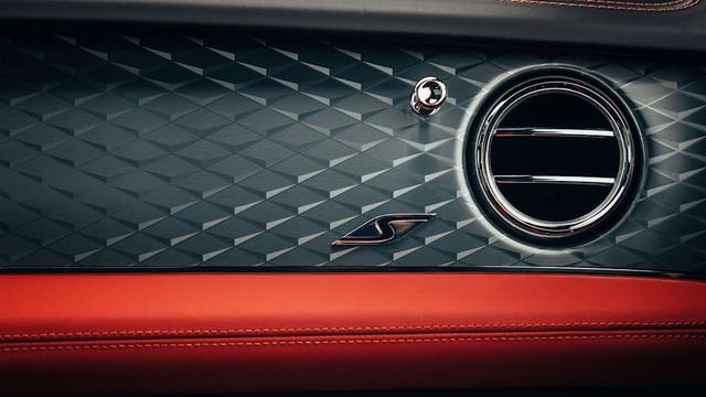 Bentley giới thiệu Bentayga S làm chân chạy cho nhà giàu - 19