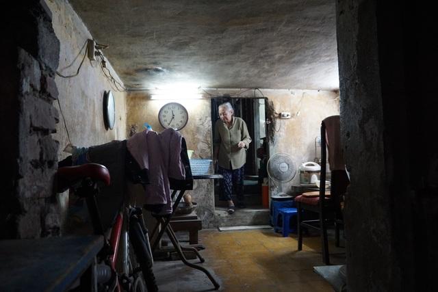 Cải tạo chung cư cũ: 2 thập kỷ vẫn giậm chân tại chỗ, người dân sống trong bất an - 3