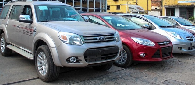 Cắm sổ đỏ mua ô tô chạy dịch vụ, sau 2 năm bán lỗ rồi còng lưng trả nợ - 1
