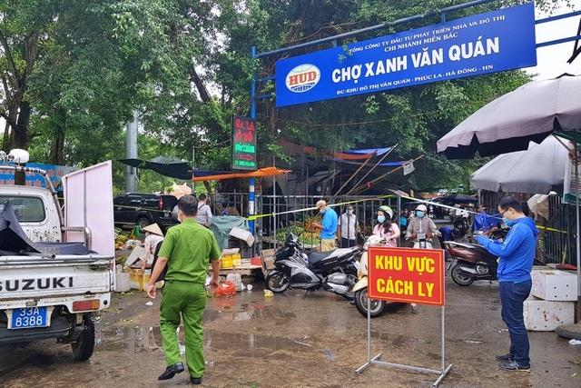 Hà Nội: Chùm ca bệnh Times City bùng phát và lan 10 quận huyện như thế nào? - 4