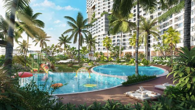 Tiến độ xây dựng dự án Thanh Long Bay: Sắp hoàn thiện hai hạng mục quan trọng - 2