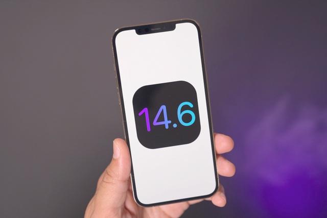 Cập nhật ngay iOS 14.6 để sửa lỗi giảm hiệu năng trên iPhone 11, iPhone 12 - 1