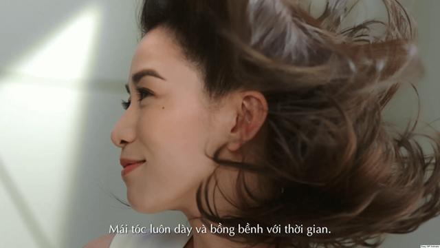 Xa Thi Mạn cùng sao Việt chia sẻ bí quyết cho mái tóc khỏe đẹp - 1
