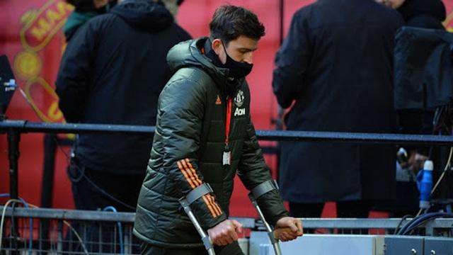 Chung kết Europa League: Man Utd, đừng để nỗi đau quá dài! - 2