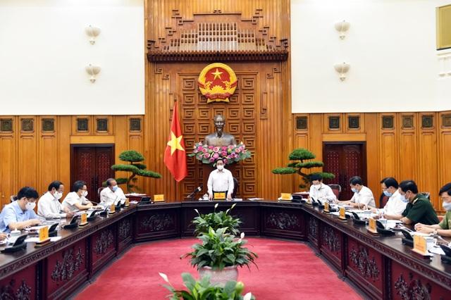 Thủ tướng chỉ đạo Bộ trưởng Công Thương trực tiếp đi cứu vải thiều - 2