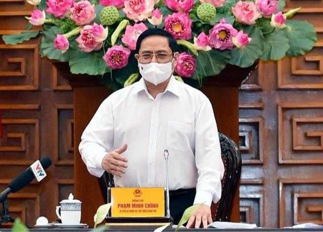 Thủ tướng chỉ đạo Bộ trưởng Công Thương trực tiếp đi cứu vải thiều - 1
