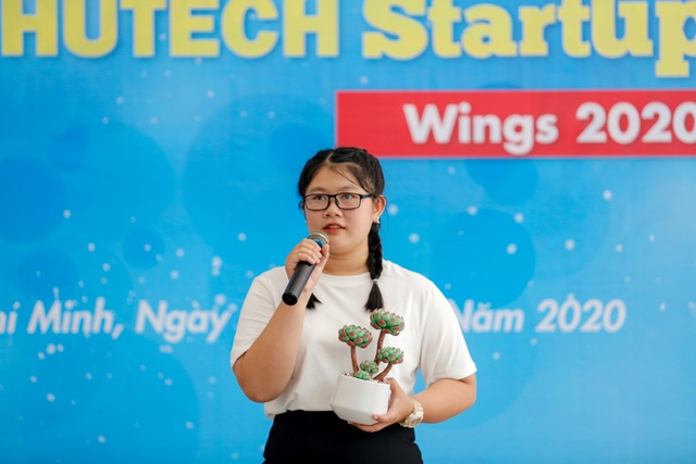 HUTECH Startup Wings - giảng đường tiếp lửa khởi nghiệp cho sinh viên - 4