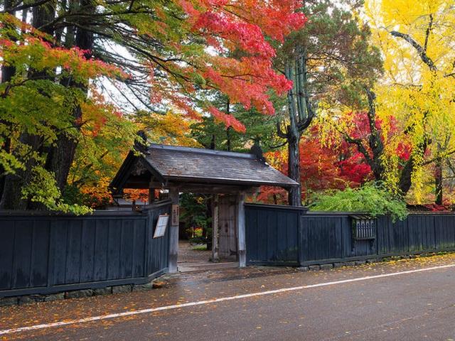 Một ngày làm samurai tại dinh thự cổ ở thị trấn lâu đài tiểu Kyoto - 3