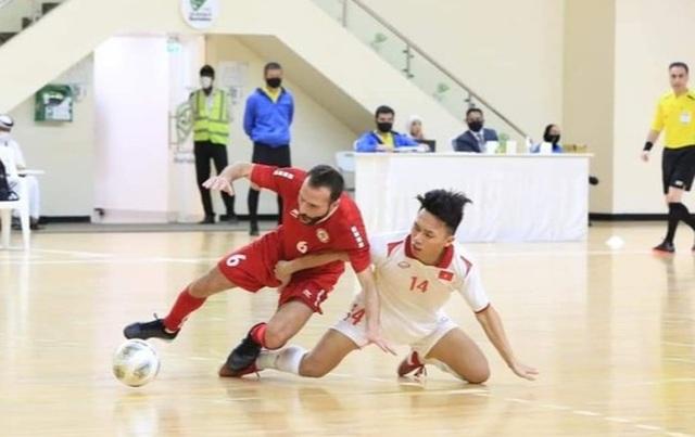 Báo Ả Rập: Tấm vé dự World Cup của tuyển futsal Việt Nam quá may mắn - 2