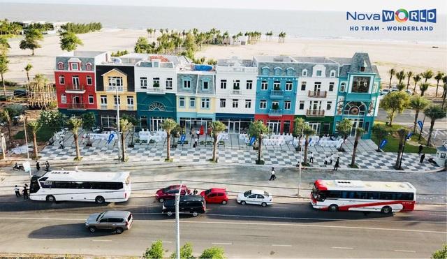 Az Property Group thành công vang dội cùng các đại lý chiến lược tại thị trường BĐS Hồ Tràm - 3