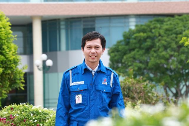 Kỹ sư của BSR vinh dự nhận Bằng khen của Thủ tướng Chính phủ trong công tác nghiên cứu khoa học - 1