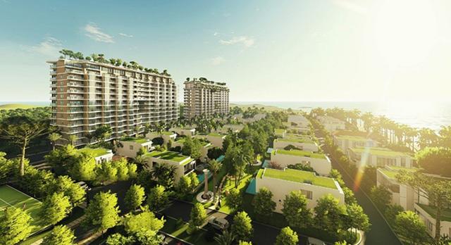 3 ưu điểm tiên quyết giúp bất động sản nghỉ dưỡng ven biển Vũng Tàu lên ngôi - 1