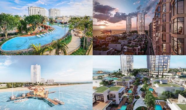 3 ưu điểm tiên quyết giúp bất động sản nghỉ dưỡng ven biển Vũng Tàu lên ngôi - 2