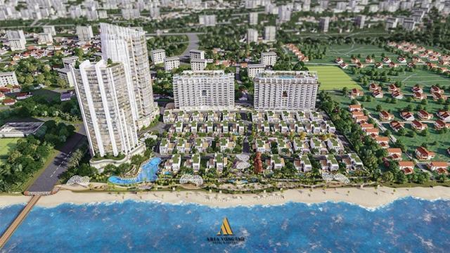 3 ưu điểm tiên quyết giúp bất động sản nghỉ dưỡng ven biển Vũng Tàu lên ngôi - 3