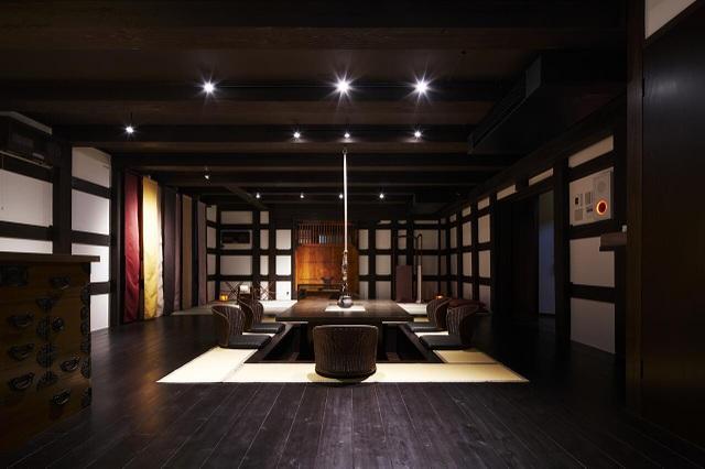 Một ngày làm samurai tại dinh thự cổ ở thị trấn lâu đài tiểu Kyoto - 5