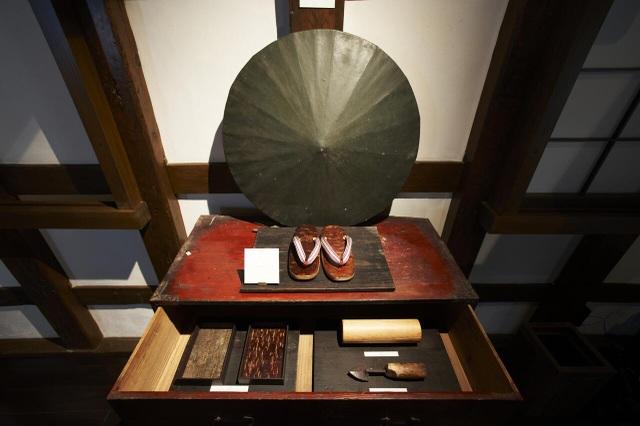 Một ngày làm samurai tại dinh thự cổ ở thị trấn lâu đài tiểu Kyoto - 8