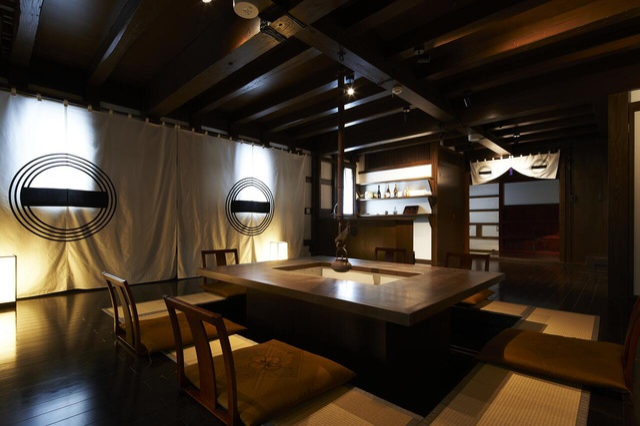 Một ngày làm samurai tại dinh thự cổ ở thị trấn lâu đài tiểu Kyoto - 6