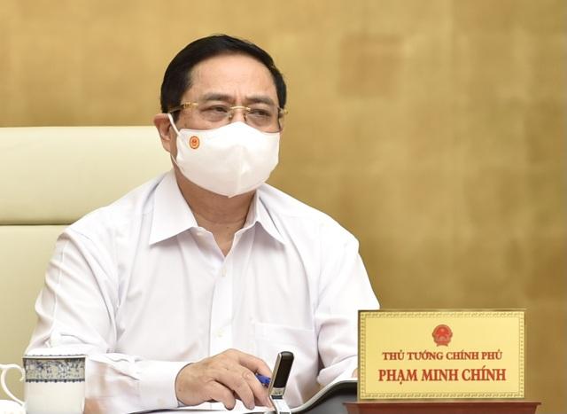 Bắc Giang, Bắc Ninh là pháo đài chống dịch, cả nước dồn tổng lực chia sẻ! - 1