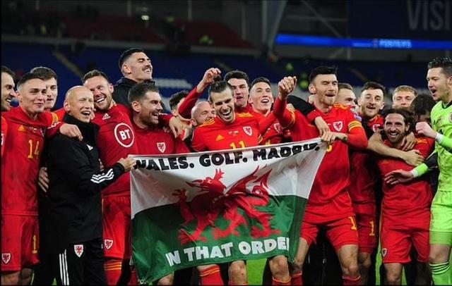 Gareth Bale sẽ giã từ sự nghiệp sau Euro 2020 - 2